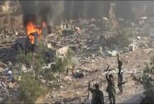 سرنگونی 2 هواپیمای شناسایی عربستان توسط انصار الله یمن