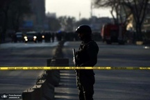 سلسله انفجارها در افغانستان در آستانه عید فطر+ تصاویر