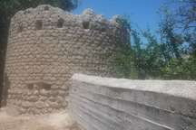 برج های تاریخی روستای «شال» در خلخال مرمت می شود