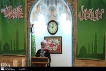 امام جمعه سنندج: بسیج بازوی مستحکم نظام اسلامی و پاسدار کرامت ملت است