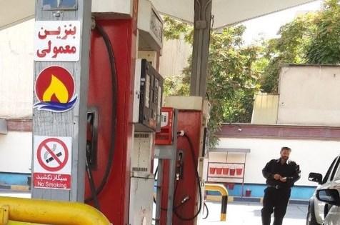 نخستین تغییر در پمپ بنزینهای تهران در آستانه الزامی شدن کارت سوخت شخصی+ عکس