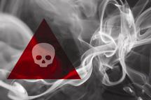 استفاده از زغال برای گرم کردن چادر ٤ نفر را به کام مرگ کشاند