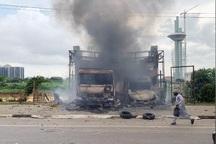 در تیراندازی پلیس نیجریه به شیعیان معترض 6 تن جان باختند
