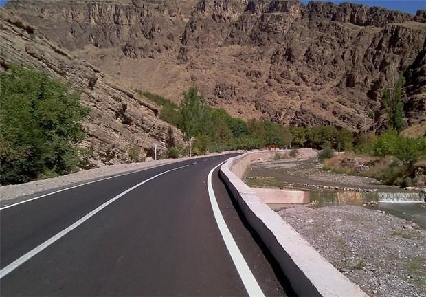 رفع عقب ماندگی راه روستایی خراسان شمالی 1000 میلیارد می طلبد