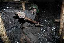آتش سوزی در معدن ذغالسنگ خمرود زرند یک کشته و 2زخمی بر جای نهاد