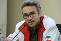 امداد رسانی به 591 حادثه دیده سیل مازندران