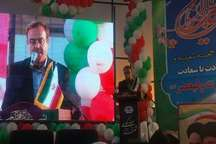 شهردار مبارکه:توزیع عادلانه پروژه ها و توسعه همه جانبه شهر رویکرد شهرداری است