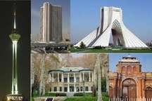 اسکان یک میلیون و 700هزار نفرگردشگر نوروزی در استان تهران