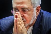 خروج ظریف از دولت کشور را وارد بحران جدید اقتصادی می کند