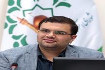 شهرداری نقش تعیینکنندهای در تکمیل پروژه کتابخانه مرکزی مشهد داشت