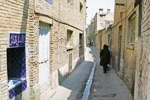 تملک خانه های فرسوده حسن آباد فشافویه آغاز شد
