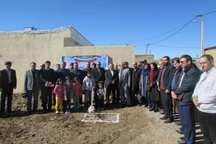 بانک سپه برای احداث کتابخانه در زنجان آستین بالا زد