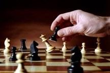 چهره های برتر دور هفتم مسابقات شطرنج جام کارون شناخته شدند
