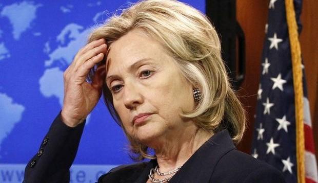 هیلاری کلینتون: مطمئنم که ترامپ با روسها تبانی کرده بود