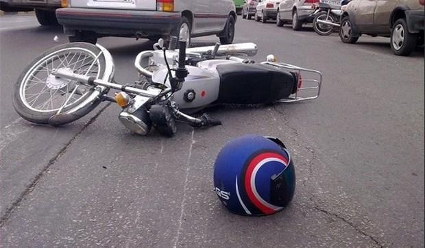 20 درصد تلفات حوادث جادهای راکب موتورسیکلت هستند