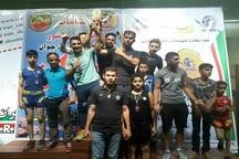 ووشوکاران آذربایجان غربی در مسابقات کشوری خوش درخشیدند