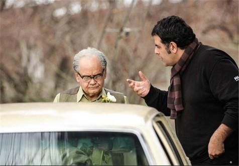 اکران «آشغالهای دوست داشتنی» بعد از شش سال بازی با اکبر عبدی و هدیه تهرانی