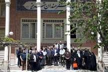 فعالان فرهنگی و هنری تبریز تشکل فراگیر تاسیس می کنند