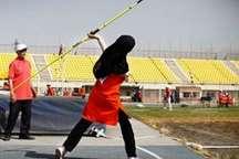 اعزام پنج ورزشکار دزفولی به مسابقات کشوری جانبازان و معلولان