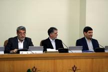 وزیر کشور: رای اعتماد نمایندگان را به عنوان تایید عملکرد چهار ساله دولت تلقی میکنم