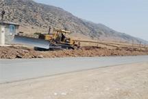تکمیل طرح های راه و شهرسازی استان ایلام 12 هزار میلیارد ریال اعتبار نیاز دارد