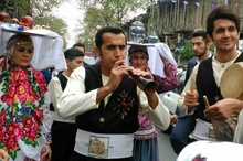 برگزاری جشنواره فرهنگ اقوام ایرانزمین در گلستان