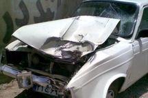 سوانح رانندگی در کهگیلویه و بویراحمد ۹۳ مصدوم بر جا گذاشت