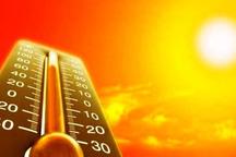 روند افزایش دما در قزوین حاکم می شود