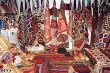 صدور 410 پروانه تولید صنایع دستی در فارس