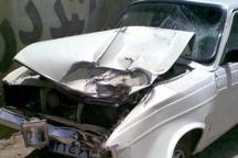 حوادث رانندگی در فارس پنج کشته و هفت مصدوم داشت