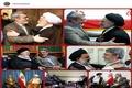 دیدار وزیر کشور با نمایندگان ولی فقیه 7 استان برای همکاری با دولت