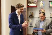 رایزن فرهنگی سفارت آلمان:حافظ و گوته بر روابط ایران و آلمان تاثیرگذار بوده اند