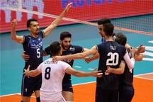 رفتار غیرحرفهای آمریکا با والیبال ایران/ اعتراض رسمی وزارت امور خارجه به میزبانی آمریکا