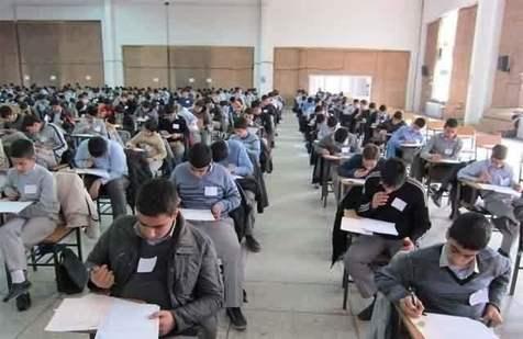 شروع امتحانات نهایی دانشآموزان از ۳۱ اردیبهشت