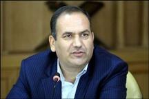 رئیس شورای حمل و نقل کرمان: راه آهن استان به مراکز صنعتی متصل شود