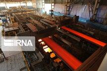 عملیات اجرایی فاز دوم کارخانه فولاد شادگان آغاز شد