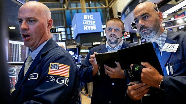 شوک جدید آمریکا به بازارهای مالی