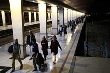 «هزار و یک شب» با ۴۷ گردشگر خارجی امروز به اصفهان میرسد