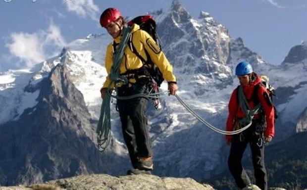 ایمنی در کوه ها جدی گرفته شود