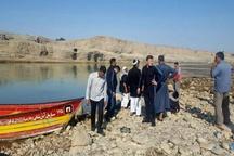 کشف جسد پیرمرد 63 ساله در رودخانه دز ادامه جستجوها برای جسد جوان 23 ساله