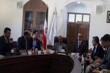 اروپا به دنبال نگهداشتن کانالهای مالی با ایران است