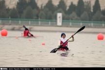 قایقران معلول کرمانشاهی در مسابقات قهرمانی آسیا حضور می یابد