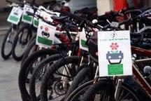 طرح سه شنبه های بدون خودرو در جوانرود اجرایی می شود