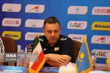 کولاکویچ: ترجیح میدهم موسوی و معروف را تا المپیک ۲۰۲۰ در تیم ملی حفظ کنم