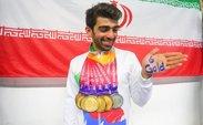 پاداش ورزشکاران چند مداله بازی های پاراآسیایی جاکارتا