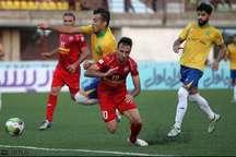 سپیدرود - فولاد، جدال حیثیتی شمال و جنوب در لیگ برتر فوتبال