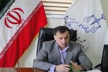 تعداد 780فقره سند مالکیت به نام دولت در خراسان شمالی صادر شد