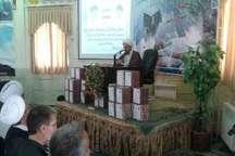امام جمعه میامی : شرکت درانتخابات ادامه دهنده راه جانبازان است