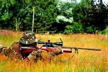 18قبضه سلاح ازمتخلفان زیست محیطی فارس کشف شد