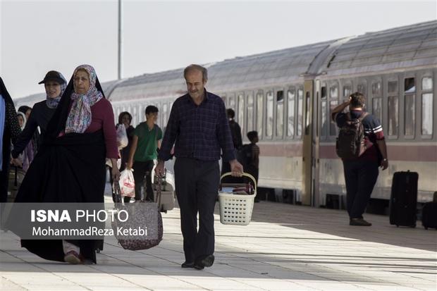 سفرهای اقامتی قطار گردشگری از مهرماه آغاز میشود
